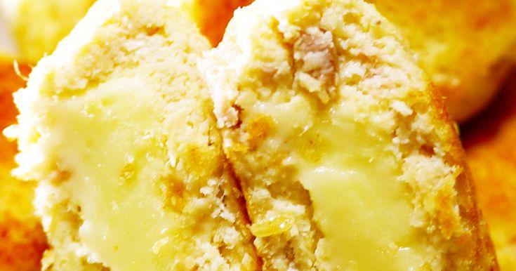 糖質オフにおすすめの一品! おかずにもおやつにもなって、美味しくて腹持ちもよさそう♪ 焼きたてのチーズがいい感じです☆