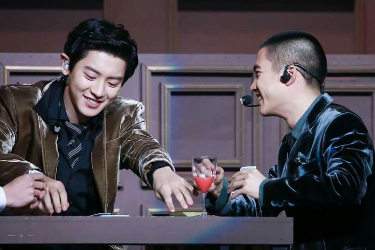 [171229] #EXO #CHANYEOL #DO @KBS Gayo Daechukje 2017