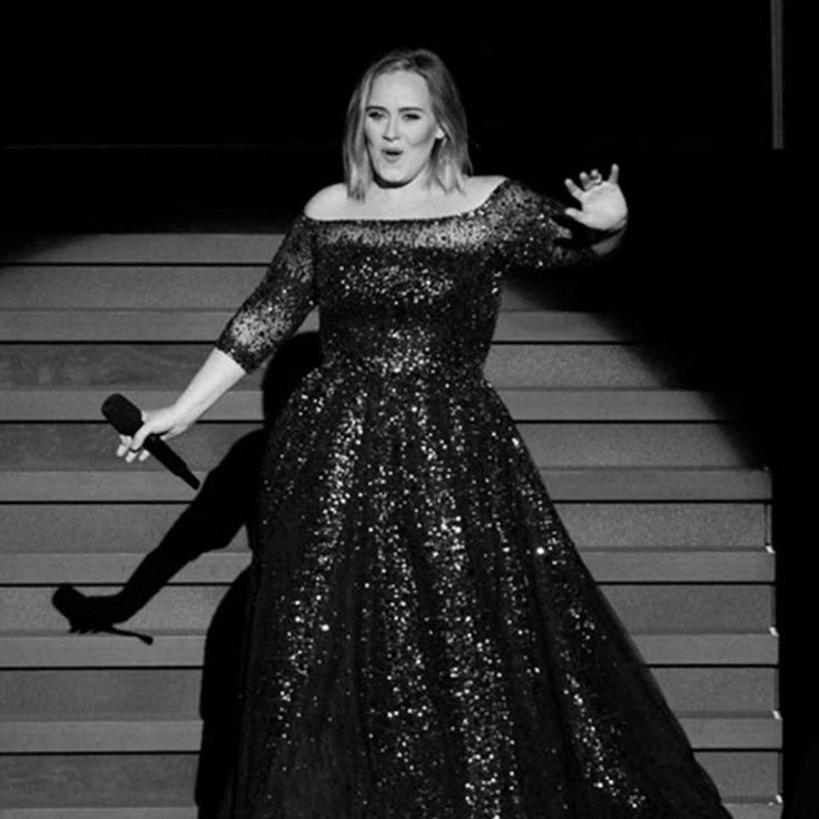 Adele married Simon Konecki