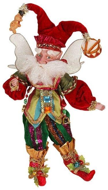 913 best Mark Roberts Santas Elves Faeries images on Pinterest ...