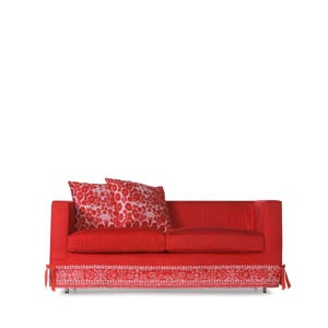 Reclining Sofa Boutique Diary Moooi