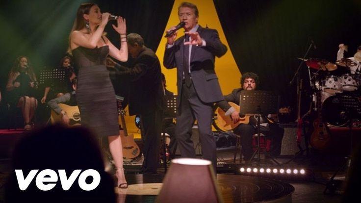 José María Napoleón - Eres ft. María José Mexico