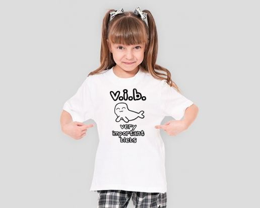 V.I.B. - Very Important Blebs #tshirt #tshirts #tee #tees Buy on #cupsell: https://whattheblebs.cupsell.com/product/1183491-product-1183491.html See whattheblebs.com for more products, designs and links. #vip #seal #seals #cute #adorable #funny #girls #girl #children #kids #clothes #shirt #shirts #cartoon #cartoons #gift #gifts