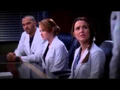 grey's anatomy spoilers | Grey's Anatomy Spoiler: Alex Considers Leaving Grey Sloan Memorial ...