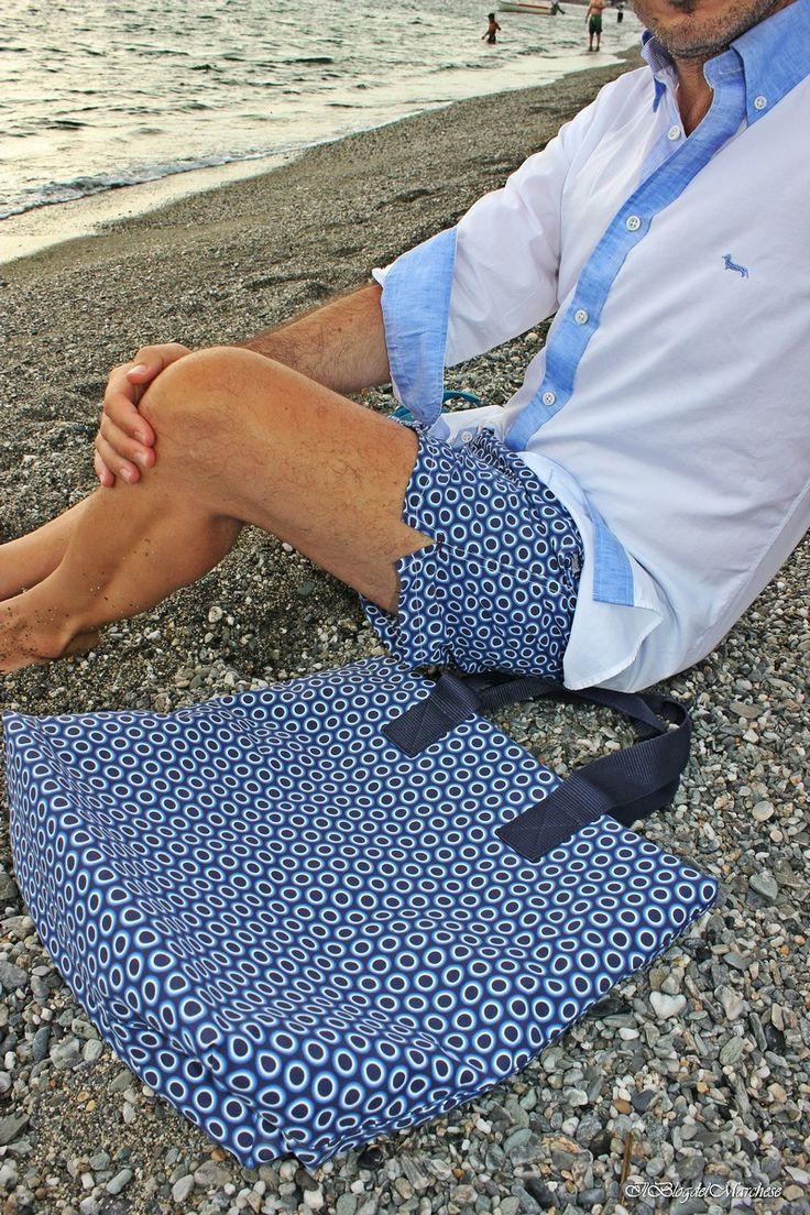 Moda mare uomo estate 2015 http://www.ilblogdelmarchese.com/abbigliamento-uomo-da-spiaggia-estate-2015/ #menswear #menstyle #mensfashion #calabria #summer2015 #modamasculina #modauomo #estate2015 #ootd #look #fashionblogger #italianfashionblogger #fashionbloggeritaliani #men #guys #sprezzatura #bespoke