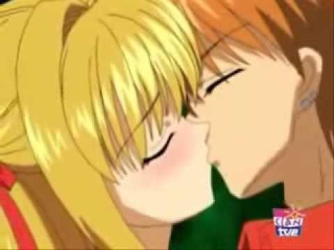 Kaito & Luchia // Perfect - YouTube