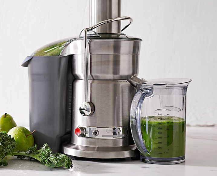 That Juicing Life: Our Top 10 Juicers At Every Price via @The Chalkboard