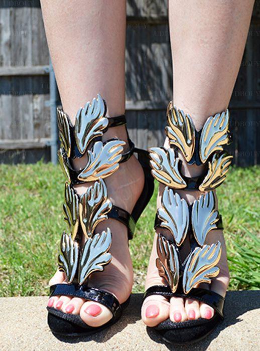 femme sandale chaussure chaussures d'été chaussures de plage l'orteil séparerjaune OXb3Mxf7i4