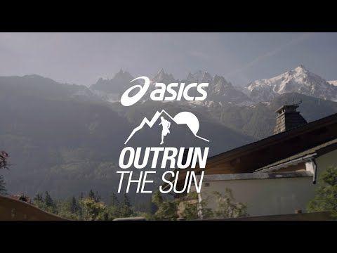 #Asics 2014 Outrun the Sun 1/4