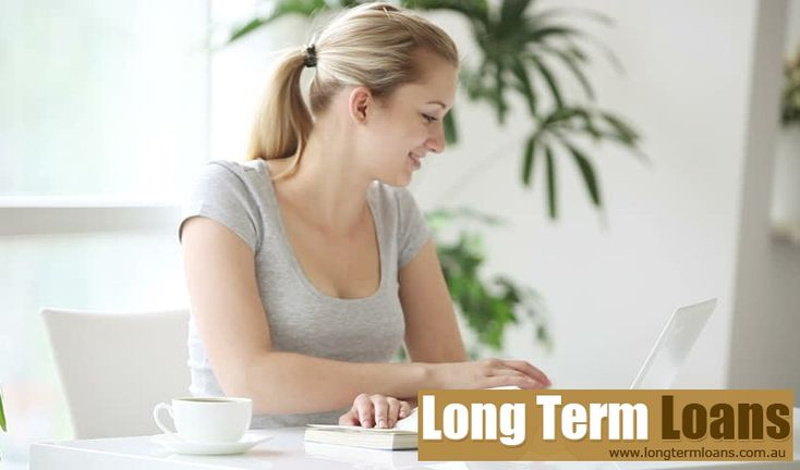 Long Term Loans – A Wise Lending Option To Borrow Small Amount With Easy Payment Option!