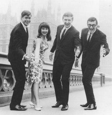 the seekers,1960s | Music: Australian Popular Music Artists