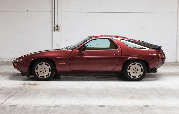 #Porsche #928