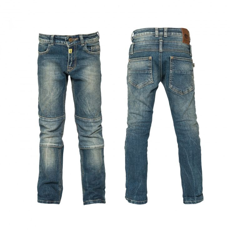 Broek Player dark jeans