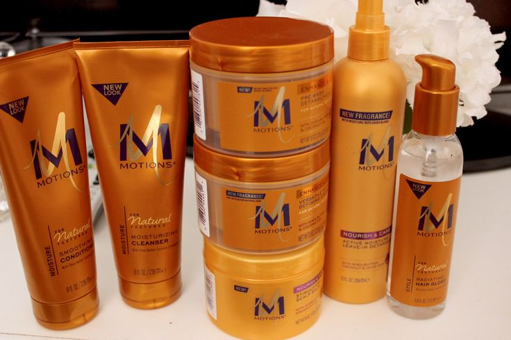 Check out my natural hair wash routine using Motions Hair Care!