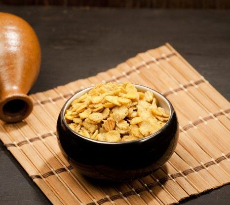 Roasted diet snacks have low fat, calorie content and high protein and fibre content. BrownTree Chana are a delicious and healthy snack made...