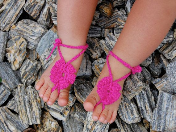 56 besten barefoot sandals, sexy foot jewelry, crochet barefoot ...