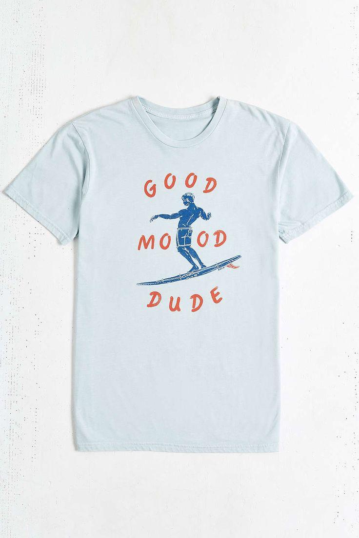 Katin Good Mood Dude Tee