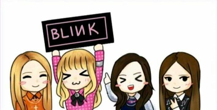 I'm currently waiting for #BLACKPINK comeback!! Kyaaahhh ...