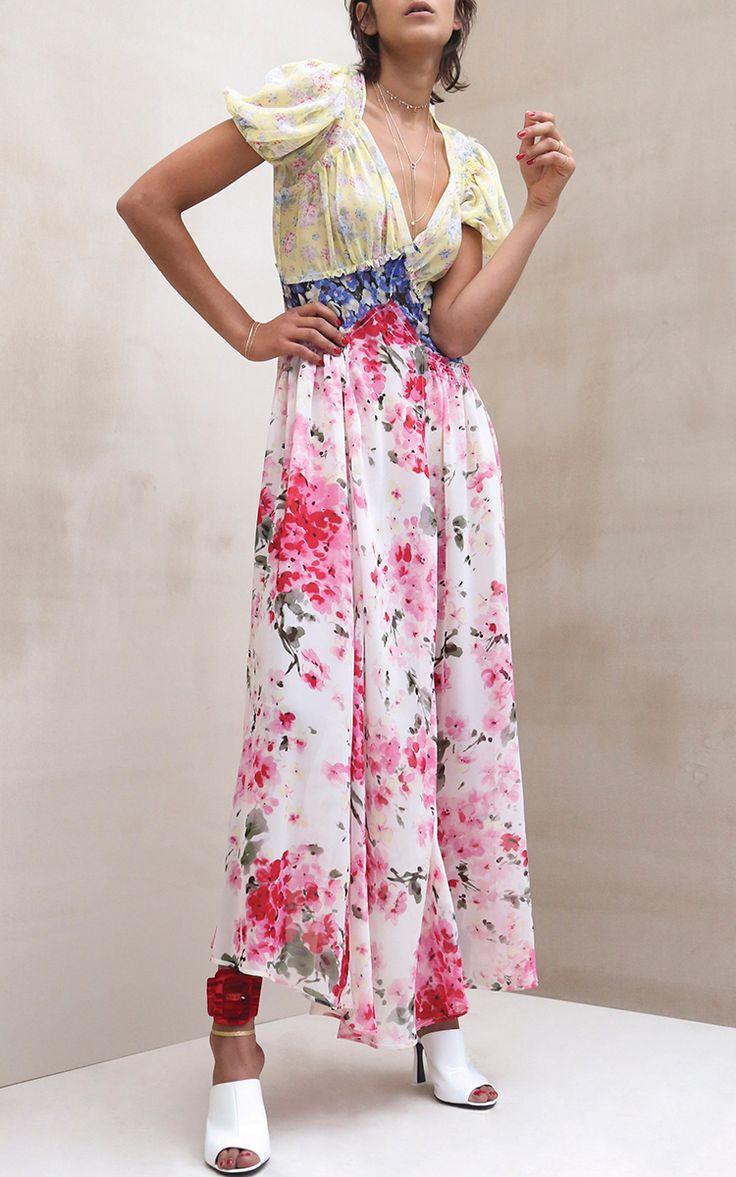 Mejores 714 imágenes de Dresses & Платья en Pinterest | Vestido de ...