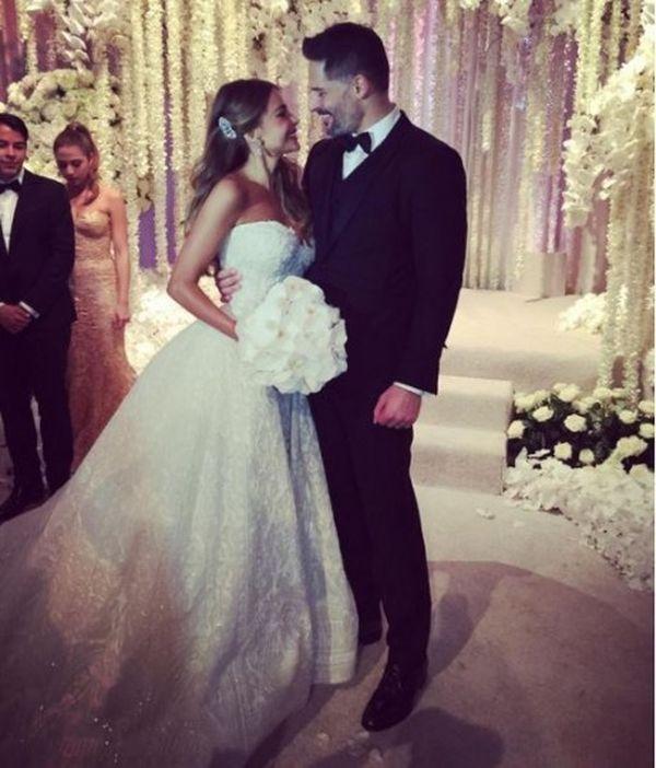 Sofia Vergara Wedding... More @:  http://olagiatogamo.gr/rss/148-wedding-sofia-vergara.html