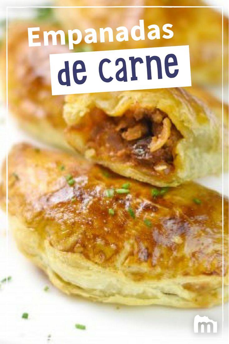 Les 25 meilleures id es de la cat gorie recettes argentines sur pinterest la nourriture d - Recette de cuisine argentine ...