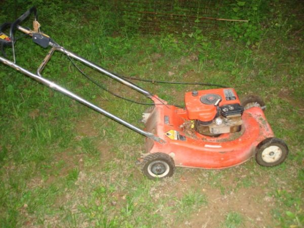 1000 Images About Lawn Mowers On Pinterest Garden