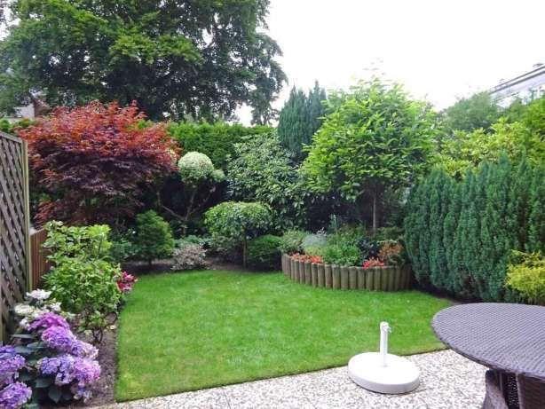 Pin Auf Pin Kleine Garten