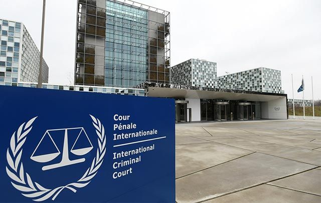 Top Court Backs Afghan War Crimes Probe The International Criminal Court Ruled That An Investigation Into The Alleged War Afghan War War Crime Rome Statute