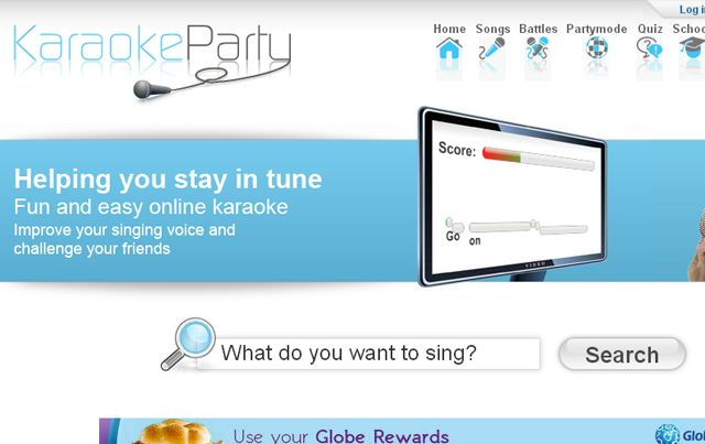 Are you looking for awesome websites that offer free karaoke services so you can sing and download your favorite songs? Here are 12 cool karaoke sites.