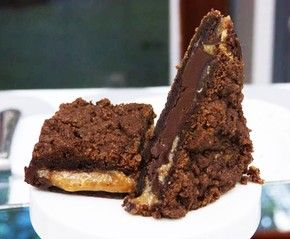 Brownie Recheado (Foto: TV Globo)
