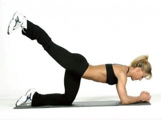 Esercizi per dimagrire le cosce ed eliminare la cellulite [FOTO] | Tanta Salute