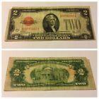 VINTAGE 1928-B $2 UNITED STATES NOTE TWO DOLLAR BI…
