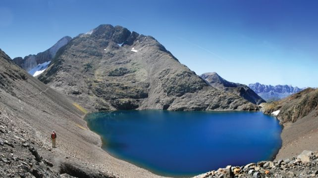 Pyrenees Hiking Experience | Hiking & Walking Holiday, Walking the GR11 Mountain Travel Expedition