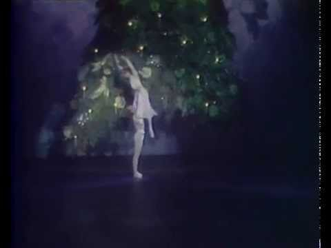 Классический балет на музыку Bony-M.(Михаил Барышников)