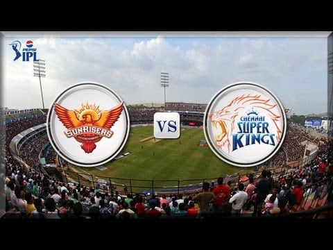 Sunrisers Hyderabad face to face with Chennai Super Kings	Chennai: Sunrisers Hyderabad would count on their renowned worldwide outside enlisted people to come great when they tackle the considerable Chennai Super Kings in their opening match of the IPL here on Saturday.  : ~ http://www.managementparadise.com/forums/indian-premier-league-ipl-forum-ipl-forum-cricket-forum/282328-sunrisers-hyderabad-face-face-chennai-super-kings.html