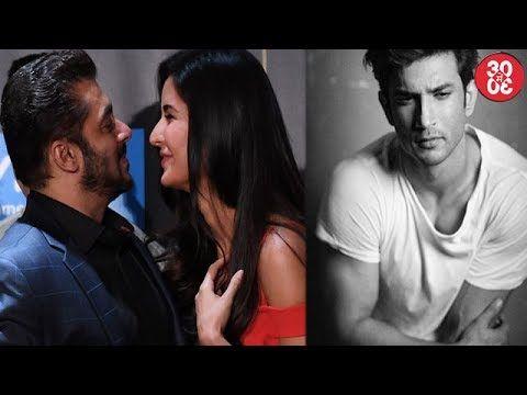 Salman Khan Hosts Katrina Kaif's Birthday Bash | New Lady In Sushant Singh Rajput's Life - https://www.pakistantalkshow.com/salman-khan-hosts-katrina-kaifs-birthday-bash-new-lady-in-sushant-singh-rajputs-life/ - http://img.youtube.com/vi/wURS55pckvo/0.jpg