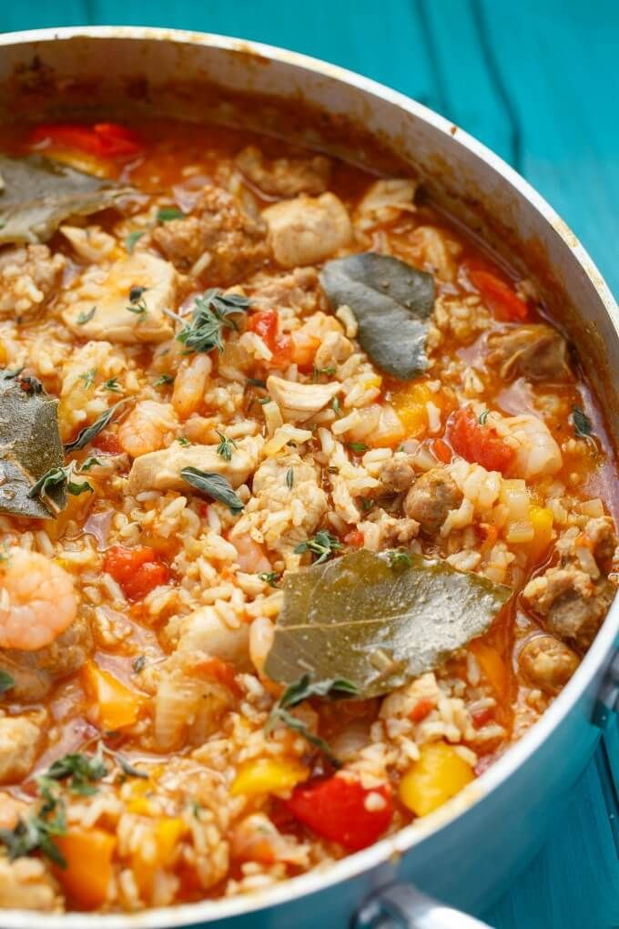 how to cook cajun jambalaya