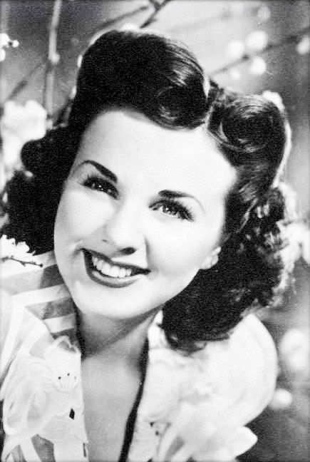 deanna durbin child - photo #15