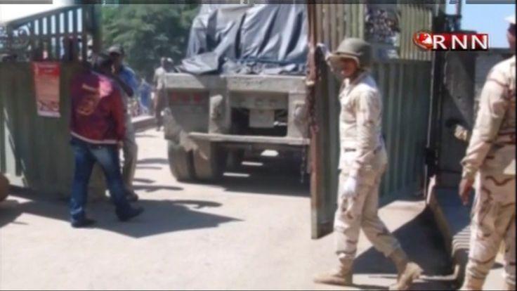 Comerciantes De Acero Se Quejan Por Restricciones Para Exportar Hacia Haití