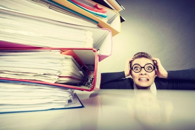 12 Steps to Take Right Now to Create Paperless Processes