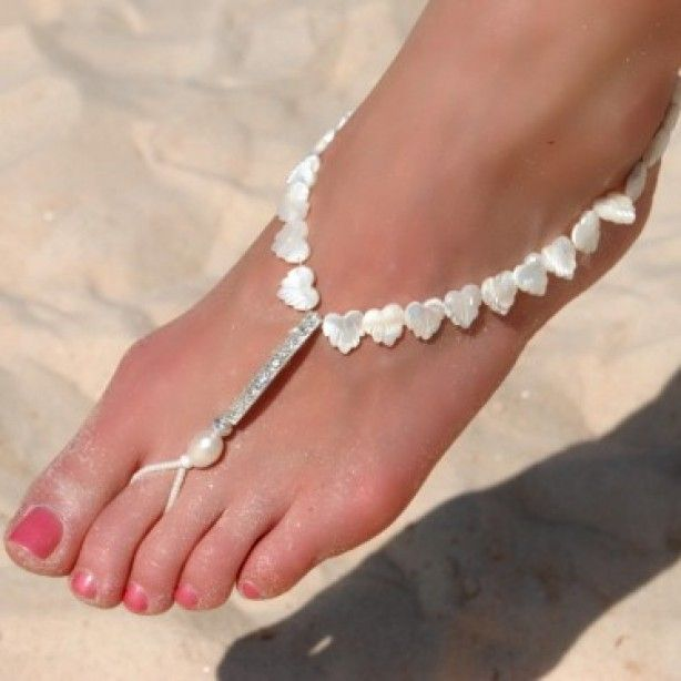 63 Best Barefoot Sandals Images On Pinterest Necklaces