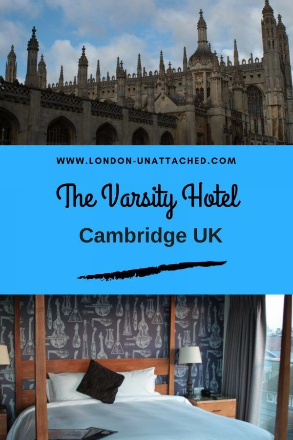 Cambridge boutique hotel, The Varsity Hotel, Cambridge, UK,  #BoutiqueHotel #Cambridge #CambridgeHotel #England #UK #UKHotel