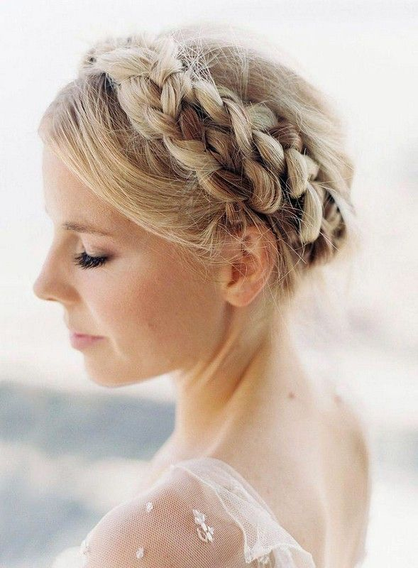 Hairstyles For A Summer Wedding : Best 20 hairstyles for wedding guests ideas on pinterest