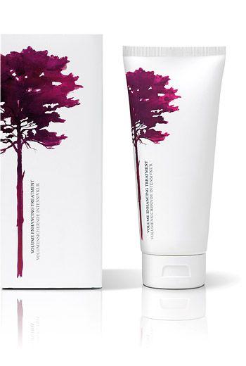 Volumensichernde Intensivkur 200 ml | ORGANIC LIFESTYLE Haarpflege-Produkte