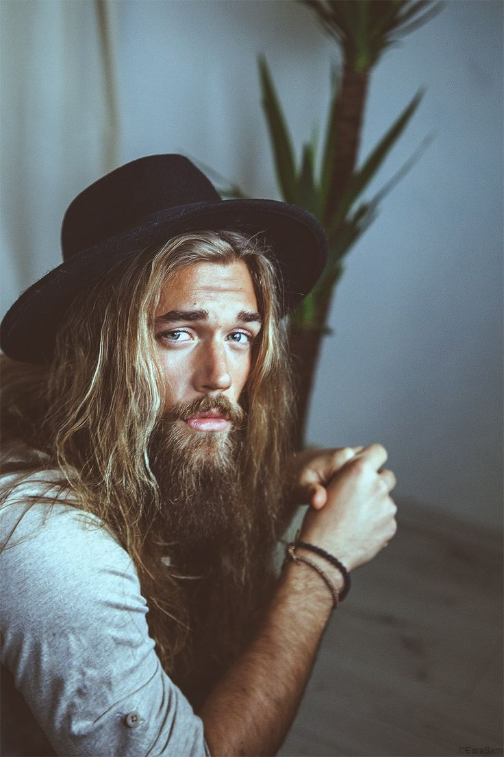 LMM - Loving Male Models - Ben Dahlhaus by Esra Sam Love!