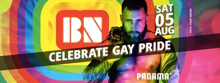 We're loud and proud! Get ready for another furry edition ofBear-Necessitywhere we celebrate gay pride on 5 August at Panama Club! ! We'll be joined by famous DJThomas Mand our sexy resident DJsRado A'dam&Sergio Cardoso. Early bear tickets (15€) go on sale today 06.05.17 @ 4-PM.