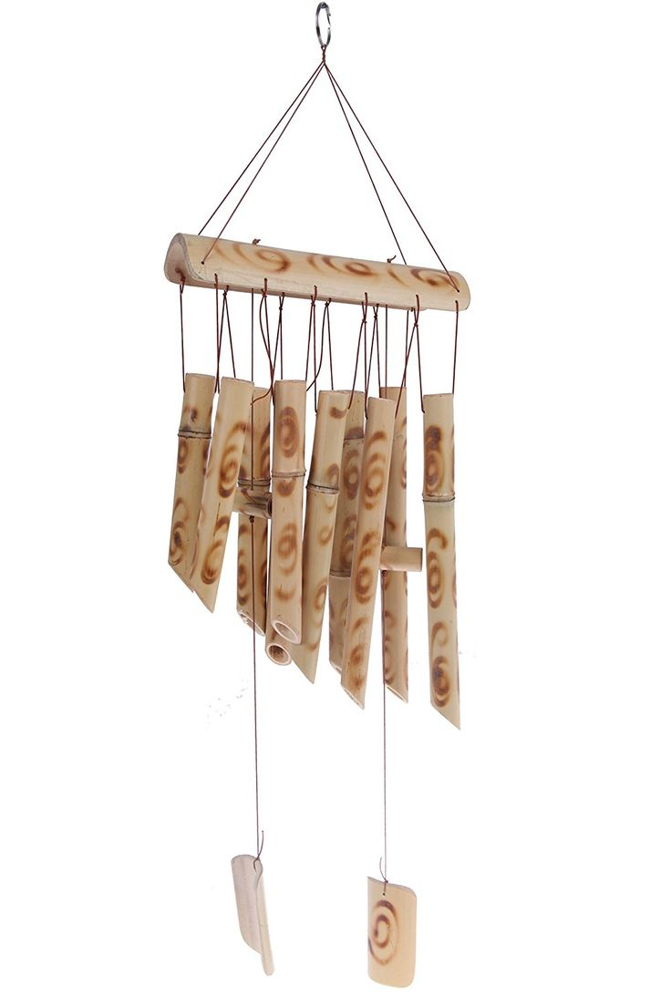 1000 Ideas About Bamboo Wind Chimes On Pinterest Bamboo