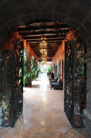 Casa Luna Quebrada in San Miguel de Allende