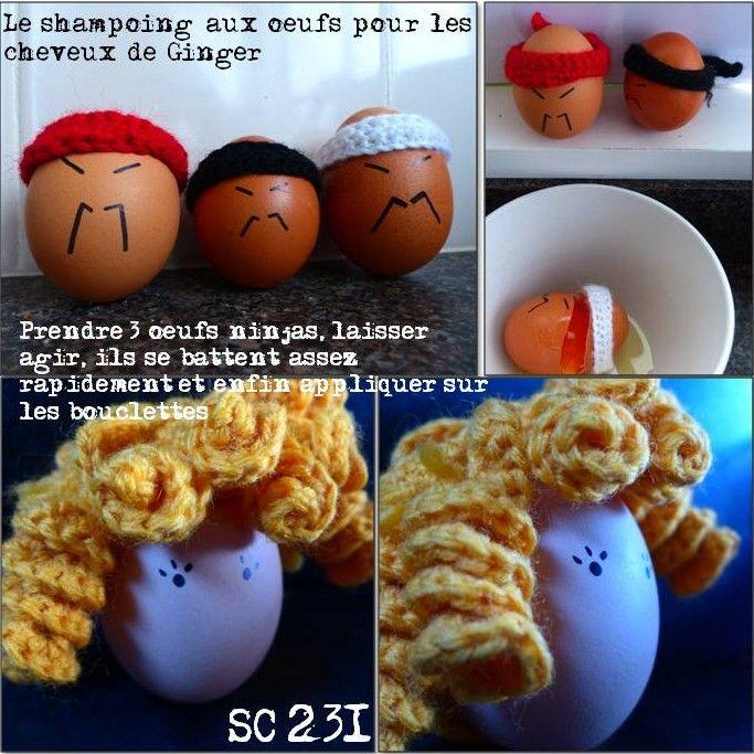 serials crocheteuses