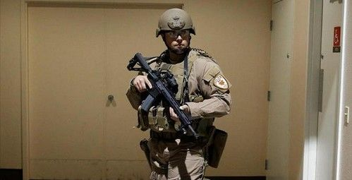 The Decline and Fall of Federal Law Enforcement - http://conservativeread.com/the-decline-and-fall-of-federal-law-enforcement/
